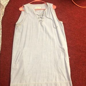 Madewell dress size large